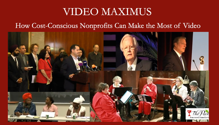 Video Maximus Linked In Logo